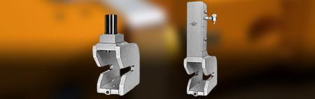 Pneumatik- und Hydraulik-Tischpressen
