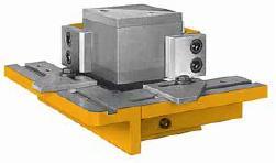 90° notch units, notch size 125x125 mm