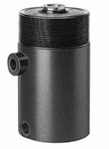 Hydraulik-Kurzhubzylinder, doppeltwirkend
