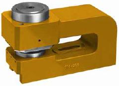 Punching unit, hole Ø 35-63 mm