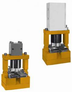 Pneum.- und Hydr.-90°-Radienschneideinheiten, R5-30mm
